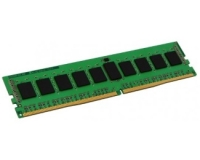 KINGSTON DIMM DDR4 4GB 2666MHz KVR26N19S6/4BK