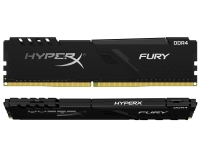 KINGSTON DIMM DDR4 64GB (2x32GB kit)) 3600MHz HX436C18FB3K2/64 HyperX Fury Black