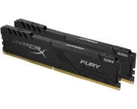 KINGSTON DIMM DDR4 64GB (2x32GB kit) 3466MHz HX434C17FB3K2/64 HyperX Fury Black