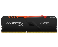 KINGSTON DIMM DDR4 64GB (2x32GB kit) 3000MHz HX430C16FB3AK2/64 HyperX FURY RGB