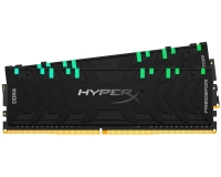KINGSTON DIMM DDR4 64GB (2x32GB kit) 3600MHz HX436C18PB3AK2/64 XMP HyperX FURY RGB