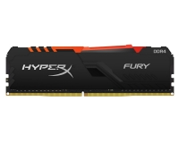 KINGSTON DIMM DDR4 32GB 3000MHz HX430C16FB3A/32 HyperX FURY RGB