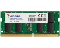 A-DATA SODIMM DDR4 32GB 3200Mhz AD4S3200732G22-SGN