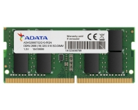 A-DATA SODIMM DDR4 32GB 2666Mhz AD4S2666732G19-SGN