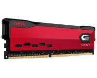 GEIL DIMM DDR4 16GB 3600MHz Orion AMD Edition Red GAOR416GB3600C18BSC