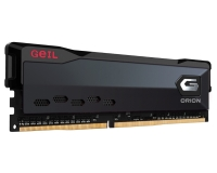 GEIL DIMM DDR4 8GB 3600MHz Orion AMD Edition Gray GAOG48GB3600C18ASC