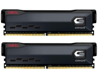 GEIL DIMM DDR4 16GB (2x8GB kit) 3600MHz Orion AMD Edition Grey GAOG416GB3600C18ADC
