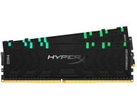 KINGSTON DIMM DDR4 16GB (2x8GB kit) 4266MHz HX442C19PB3AK2/16 HyperX XMP Predator RGB
