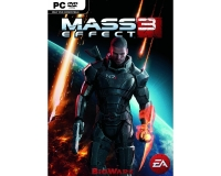 ELECTRONIC ARTS Mass Effect 3 PC
