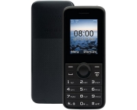 PHILIPS_ E106 Xenium Dual Sim black