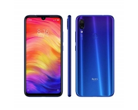 XIAOMI Redmi Note 7 EU 4GB 64GB Neptune Blue