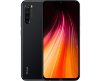 XIAOMI REDMI NOTE 8 4+64 GB BLACK