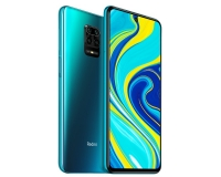 XIAOMI REDMI NOTE 9S 4 + 64GB plavi