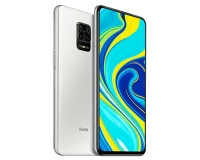 XIAOMI REDMI NOTE 9S 4 + 64GB GLACIER WHITE