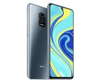 XIAOMI REDMI NOTE 9S 4 + 64GB Interstellar Grey