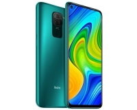 XIAOMI Redmi Note 9 4+128 Forest Green
