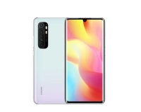 XIAOMI Mi Note 10 LITE 6+64GB GACIER WHITE
