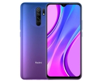 XIAOMI Redmi 9 3+32GB SUNSET PURPLE