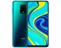 XIAOMI REDMI NOTE 9S 4 +64GB Aurora blue