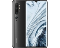 XIAOMI Mi Note 10 6+128GB Midnight Black