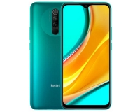 XIAOMI Redmi 9 3+32GB Ocean Green