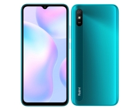 XIAOMI Redmi 9AT 2+32GB Peacock green