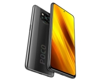 XIAOMI POCO X3 NFC 6+128GB Shadow grey