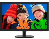 "PHILIPS_ 21.5"" V-line 223V5LSB/00 LED monitor"