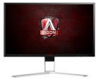 "27"" AG271QX WLED monitor"