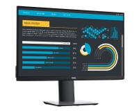 "DELL 27"" P2719HC IPS LED Professional monitor"