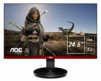 "AOC 24.5"" G2590FX LED Gaming monitor"