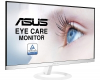 "ASUS 23"" VZ239HE-W IPS LED beli monitor"