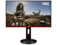 "AOC 24.5"" G2590PX LED Gaming monitor"