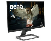 "BENQ 23.8"" EW2480 IPS LED sivi monitor"