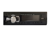 SAMSA CDX-6819 Bluetooth USB/SD-MP3/RADIO PLAYER