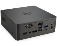 DELL TB16 Thunderbolt Dock with 180W AC Adapter