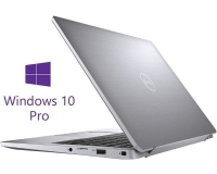 "DELL Latitude 7400 14"" FHD i5-8265U 8GB 256GB SSD Backlight FP SC Win10Pro 3yr ProSupport"