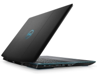 "DELL G3 3590 15.6"" FHD i5-9300H 8GB 512GB SSD GeForce GTX 1050 3GB Backlit FP crni 5Y5B"