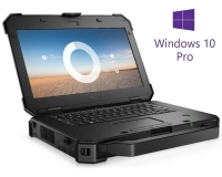 "DELL Latitude Rugged 7424 14"" i7-8650U 16GB 512GB SSD Backlit Win10Pro 3yr ProSupport"