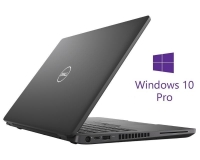"DELL Latitude 5400 14"" FHD i7-8650U 16GB 256GB SSD Backlit FP SC Win10Pro 3yr NBD"