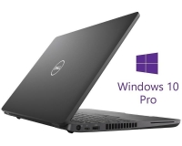 "DELL Latitude 5500 15.6"" FHD i7-8665U 8GB 256GB SSD Backlit FP Win10Pro 3y NBD"