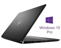 "DELL Latitude 3500 15.6"" i3-8145U 4GB 1TB Backlit Win10Pro 3y NBD"
