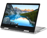 "DELL Inspiron 5491 2-u-1 14"" FHD Touch i7-10510U 8GB 512GB SSD GeForce MX230 2GB Backlit FP Win10Home srebrni 5Y5B"