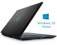 "DELL G3 3590 15.6"" FHD i5-9300H 8GB 1TB 256GB SSD GeForce GTX 1050 3GB Backlit FP Win10Home crni 5Y5B"