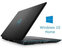 "DELL G3 3590 15.6"" FHD i7-9750H 16GB 512GB SSD GeForce GTX 1660TI 6GB Backlit FP Win10Home crni 5Y5B"