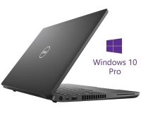 "DELL Latitude 5500 15.6"" FHD i5-8265U 8GB 256GB SSD Backlit FP Win10Pro 3y NBD"