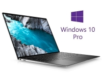 "DELL XPS 9300 13.4"" FHD+ Touch 500nits i7-1065G7 16GB 1TB SSD Intel Iris Plus Backlit FP Win10Pro srebrni 5Y5B"