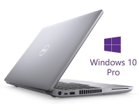 "DELL Latitude 5511 15.6"" FHD i7-10850H 16GB 512GB SSD GeForce MX250 2GB Backlit Win10Pro 3y NBD"