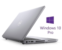 "DELL Latitude 5411 14"" FHD i7-10850H 16GB 512GB SSD GeForce MX250 2GB Backlit Win10Pro 3yr NBD"