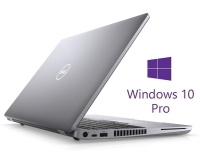 "DELL Latitude 5510 15.6"" FHD i5-10310U 8GB 256GB SSD Backlit Win10Pro 3y NBD"